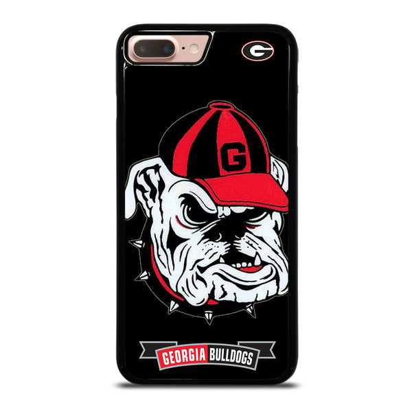 UNIVERSITY GEORGIA BULLDOGS #2 iPhone 7 / 8 Plus Case