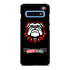 UNIVERSITY GEORGIA BULLDOGS Samsung Galaxy S10 Plus Case