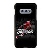 UNIVERSITY OF LOUISVILLE LAMAR JACKSON 2 Samsung Galaxy S10 e Case