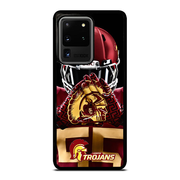 USC TROJANS FOOTBALL Samsung Galaxy S20 Ultra Case