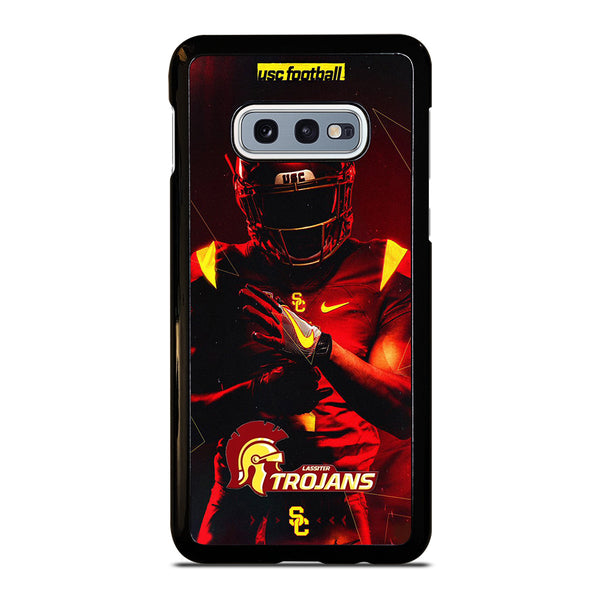 USC TROJANS FOOTBALL 3 Samsung Galaxy S10 e Case