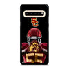 USC TROJANS FOOTBALL 5 Samsung Galaxy S10 5G Case