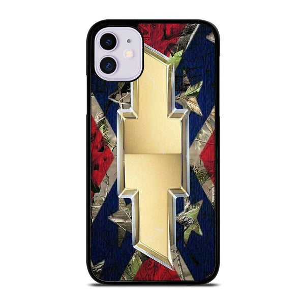VAPIN CHEVY LOGO iPhone 11 Case