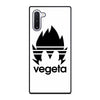 VEGETA ADIDAS DRAGON BALL Z Samsung Galaxy Note 10 Case