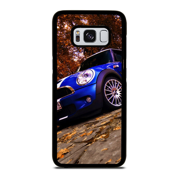 VEHICLES MINI COOPER Samsung Galaxy S8 Case
