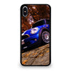 VEHICLES MINI COOPER iPhone XS Max Case