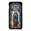 VIRGIN OF GUADALUPE 1 Samsung Galaxy S10 e Case