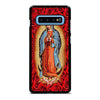 VIRGIN OF GUADALUPE 2 Samsung Galaxy S10 Plus Case