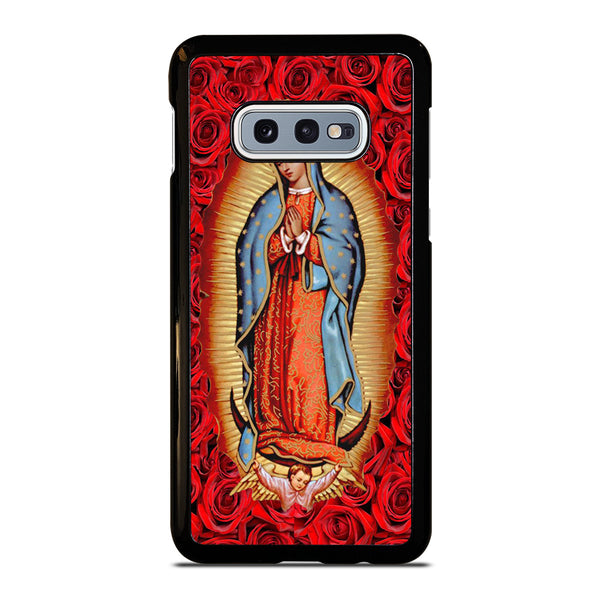 VIRGIN OF GUADALUPE 2 Samsung Galaxy S10 e Case
