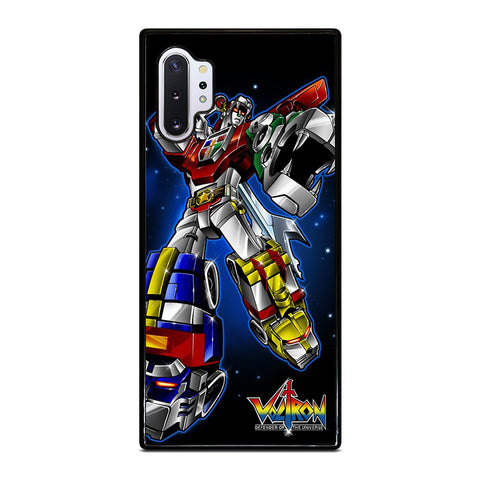VOLTRON LION FORCE #1 Samsung Galaxy Note 10 Plus Case