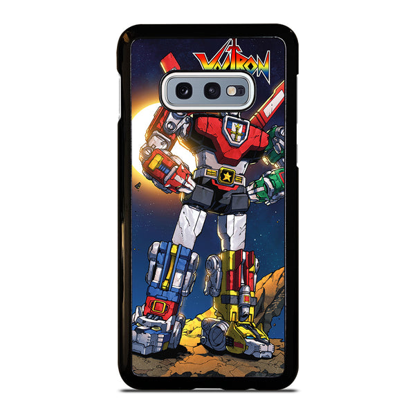 VOLTRON LION FORCE Samsung Galaxy S10 e Case