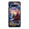WALT DISNEY TANGLED 1 Samsung Galaxy S10 Plus Case