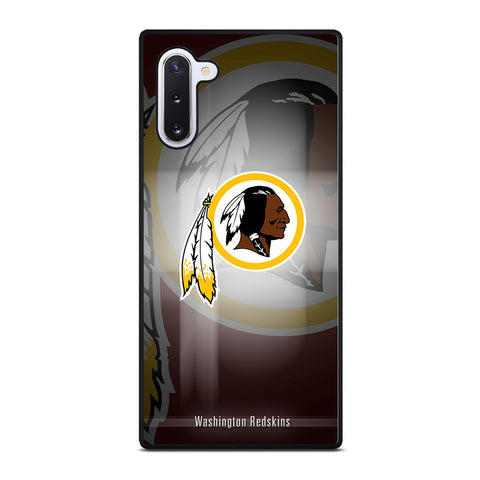 WASHINGTON REDSKINS 3 Samsung Galaxy Note 10 Case