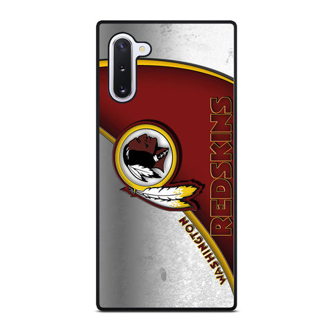 WASHINGTON REDSKINS SYMBOL Samsung Galaxy Note 10 Case