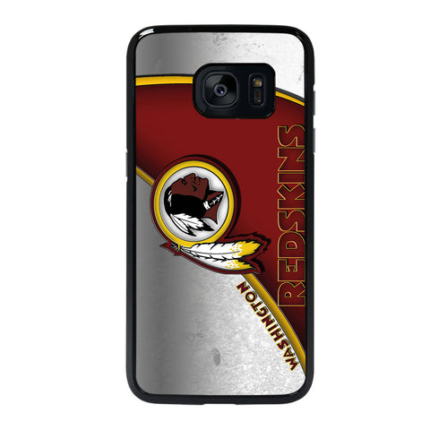 WASHINGTON REDSKINS SYMBOL Samsung galaxy S7 edge Case