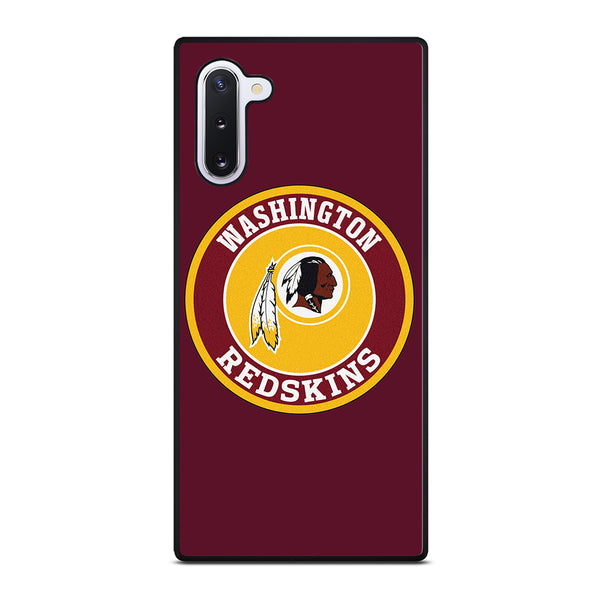 WASHINGTON REDSKINS #2 Samsung Galaxy Note 10 Case