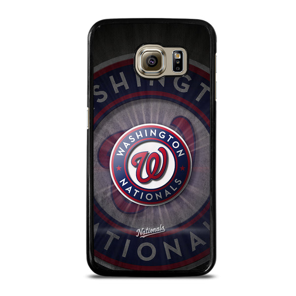 WASHINGTON NATIONALS MLB Samsung Galaxy S6 Case