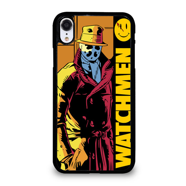 WATCHMEN DC COMICS iPhone XR Case