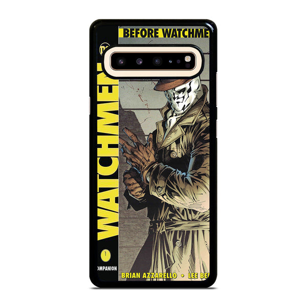 WATCHMEN DC COMICS 6 Samsung Galaxy S10 5G Case