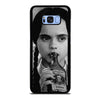WEDNESDAY ADDAMS #3 Samsung Galaxy S8 Plus Case