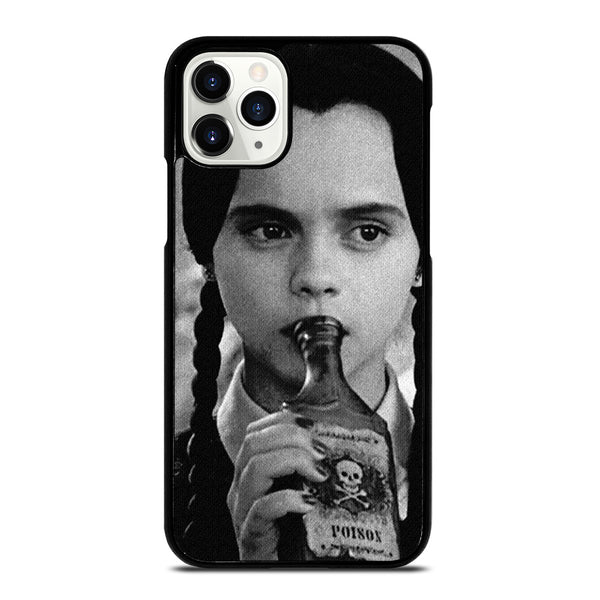 WEDNESDAY ADDAMS #3 iPhone 11 Pro Case