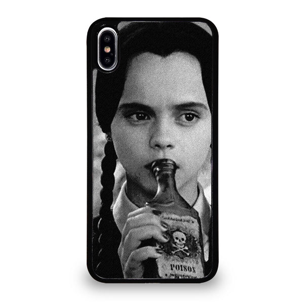 WEDNESDAY ADDAMS #3 iPhone XS Max Case