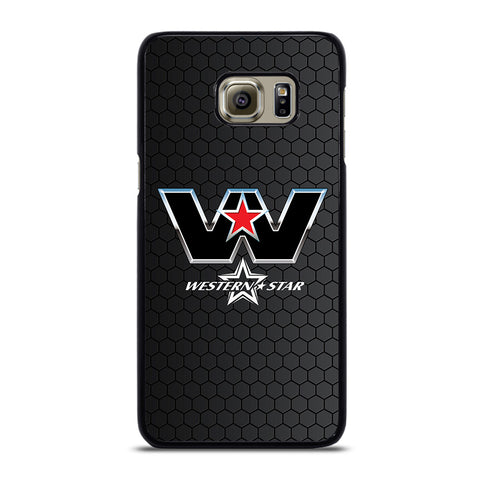 WESTERN STAR Samsung Galaxy S6 Edge Plus Case