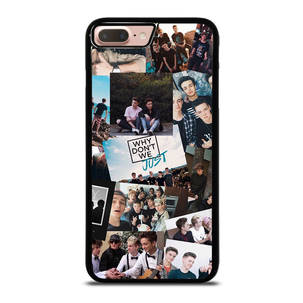 WHY DONT WE COLLAGE #1 iPhone 7 / 8 Plus Case