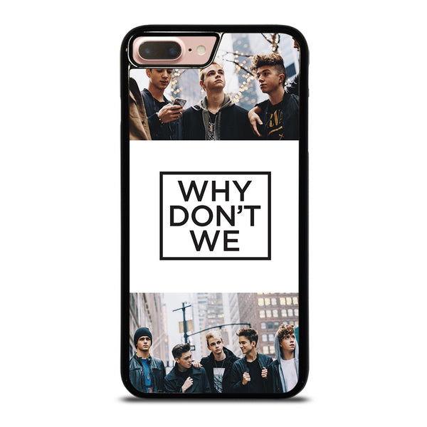 WHY DONT WE COLLAGE #2 iPhone 7 / 8 Plus Case