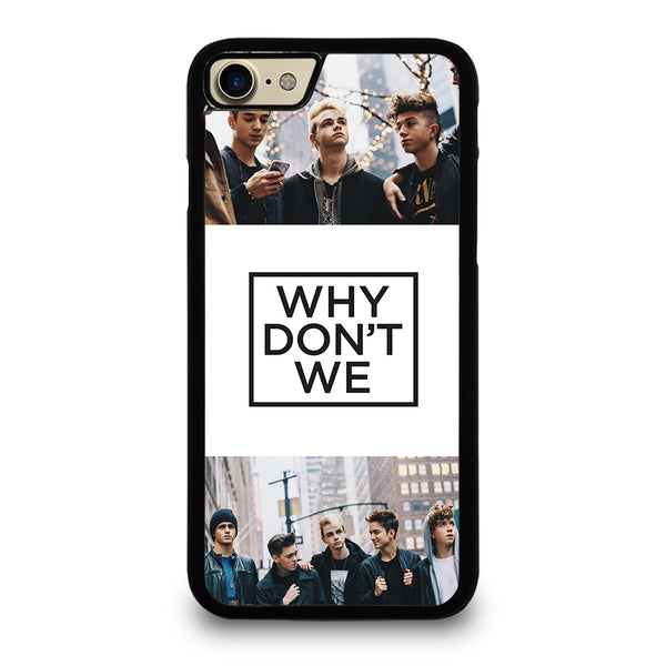 WHY DONT WE COLLAGE #2 iPhone 7 / 8 Case