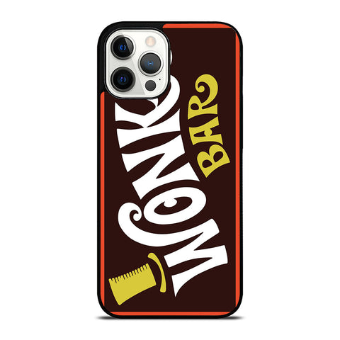 WONKA BAR iPhone 12 Pro Max Case