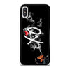 XO TILL WE OVERDOSE iPhone X / XS Case