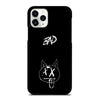 XXXTENTACION BAD VIBES iPhone 11 Pro Case