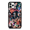 XXXTENTACION ft LIL PEEP iPhone 11 Pro Case