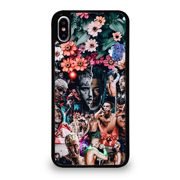 XXXTENTACION ft LIL PEEP iPhone XS Max Case