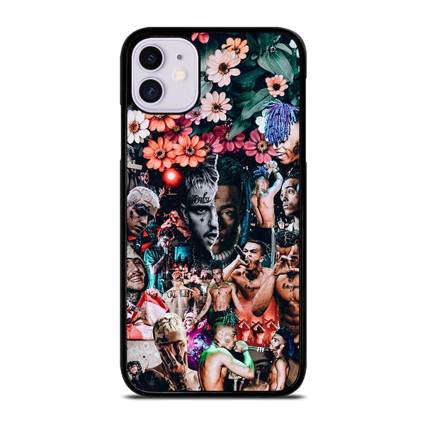 XXXTENTACION ft LIL PEEP iPhone 11 Case