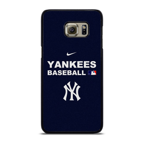 YANKEES BASEBALL Samsung Galaxy S6 Edge Plus Case