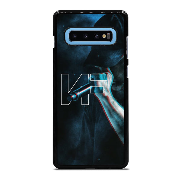 YIMAOC NF RAPPER 2 Samsung Galaxy S10 Plus Case