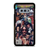 YNW MELLY RAPPER COLLAGE Samsung Galaxy S10 e Case