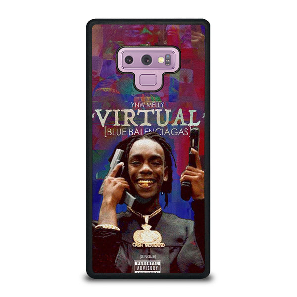 YNW MELLY RAPPER VIRTUAL Samsung Galaxy Note 9 Case