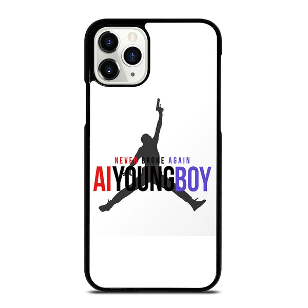 YOUNG BOY NEVER BROKE AGAIN #1 iPhone 11 Pro Case