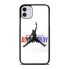 YOUNG BOY NEVER BROKE AGAIN 1 iPhone 11 Case