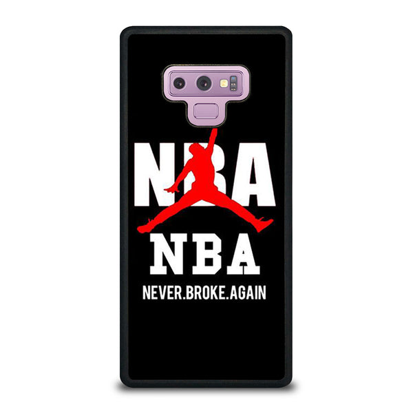 YOUNG BOY NEVER BROKE AGAIN Samsung Galaxy Note 9 Case