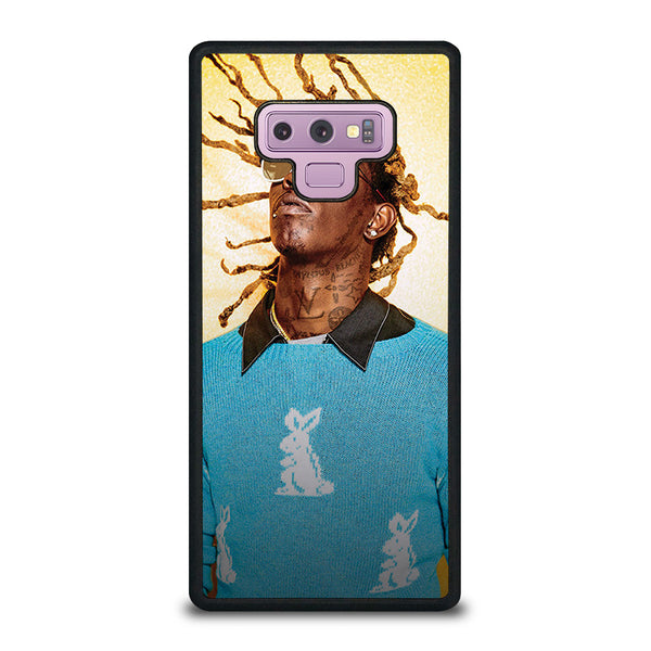 YOUNG THUG Samsung Galaxy Note 9 Case