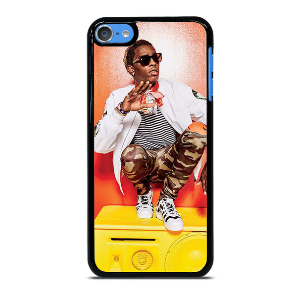 YOUNG THUG RAPPER iPod Touch 7 Case
