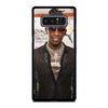 YOUNG THUG SLATT 4 Samsung Galaxy Note 8 Case
