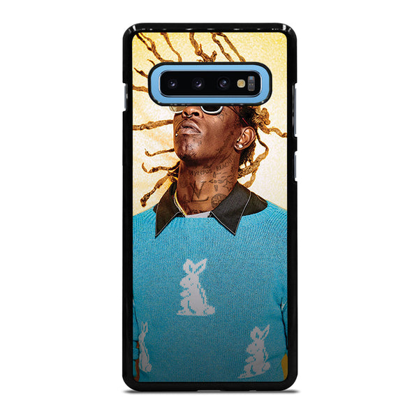 YOUNG THUG Samsung Galaxy S10 Plus Case