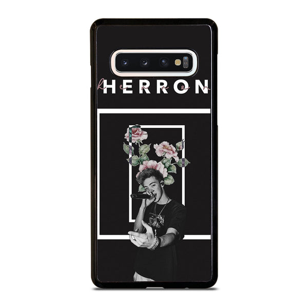 ZACH HERRON WHY DONT WE #1 Samsung Galaxy S10 Case
