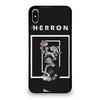 ZACH HERRON WHY DONT WE 1 iPhone XS Max Case