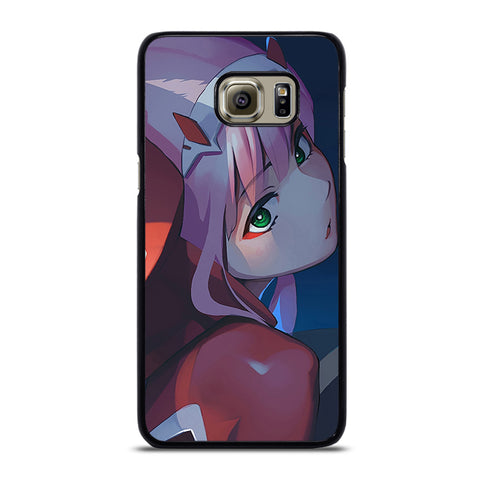 ZERO TWO DARLING IN FRANXX #2 Samsung Galaxy S6 Edge Plus Case